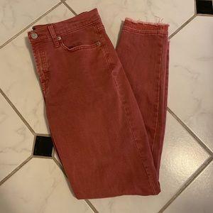 "Gap Denim ""True Skinny"" Jeans"
